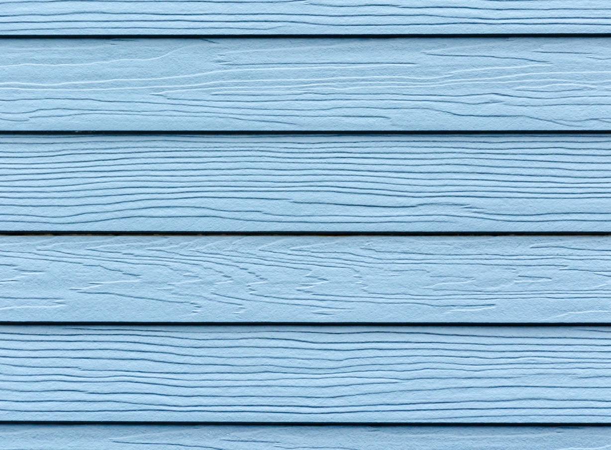 Fiber cement siding ohs construction for Types of house siding materials